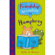 Friendship According to Humphrey (BOK)