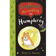 Surprises According to Humphrey (BOK)