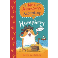 More Adventures According to Humphrey (BOK)