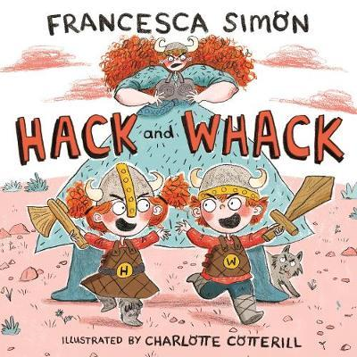 Hack and Whack (BOK)