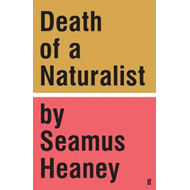 Death of a Naturalist (BOK)