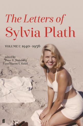 Letters of Sylvia Plath Volume I (BOK)