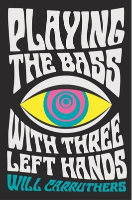 Playing the Bass with Three Left Hands (BOK)
