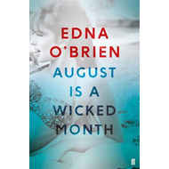August is a Wicked Month (BOK)
