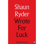 Wrote For Luck (BOK)