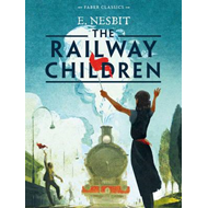 Produktbilde for Railway Children (BOK)