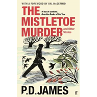 Mistletoe Murder and Other Stories (BOK)