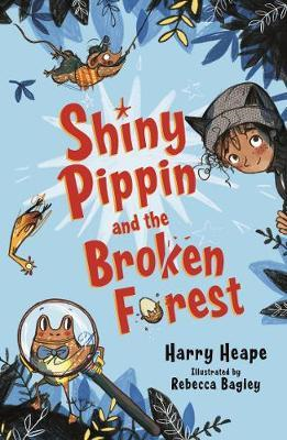 Shiny Pippin and the Broken Forest (BOK)