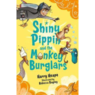 Shiny Pippin and the Monkey Burglars (BOK)