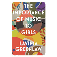 Importance of Music to Girls (BOK)