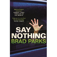 Say Nothing (BOK)