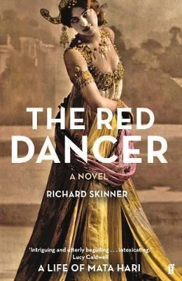 Red Dancer (BOK)