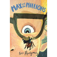 Max and the Millions (BOK)