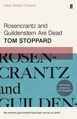 Rosencrantz and Guildenstern Are Dead (BOK)