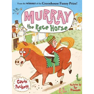 Murray the Race Horse (BOK)