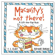 Macavity's Not There! (BOK)