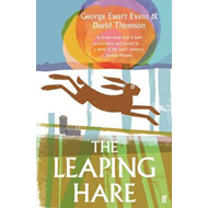 Leaping Hare (BOK)
