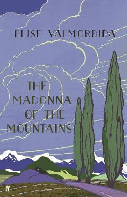 Madonna of The Mountains (BOK)