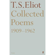 Collected Poems 1909-1962 (BOK)