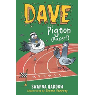 Dave Pigeon (Racer!) (BOK)