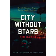 City Without Stars (BOK)
