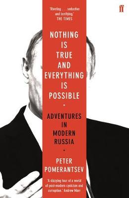 Nothing is True and Everything is Possible (BOK)