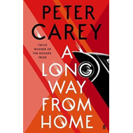 Long Way From Home (BOK)