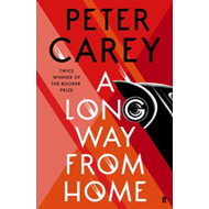 A long way from home (BOK)