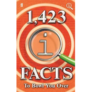 1,423 QI facts to bowl you over (BOK)