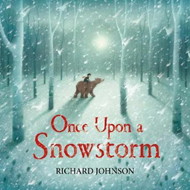 Once Upon a Snowstorm (BOK)