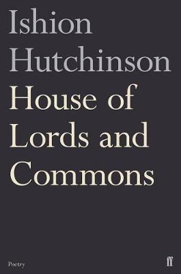 House of Lords and Commons (BOK)