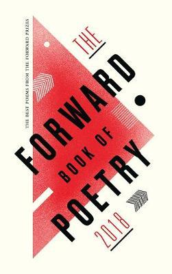 The Forward Book of Poetry 2018 (BOK)