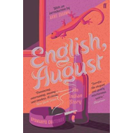 English, August: An Indian Story (BOK)