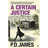 Certain Justice (BOK)