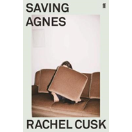 Produktbilde for Saving Agnes (BOK)