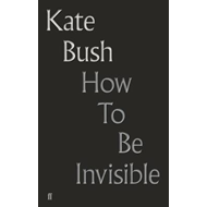 Produktbilde for How To Be Invisible (BOK)