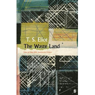 Produktbilde for Waste Land (BOK)