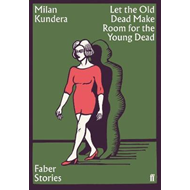 Produktbilde for Let the Old Dead Make Room for the Young Dead (BOK)