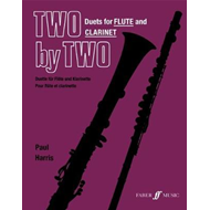 Two by Two (BOK)