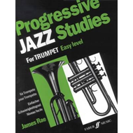 Progressive Jazz Studies 1 (BOK)