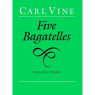 Five Bagatelles (BOK)