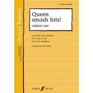 Queen Smash Hits! (BOK)