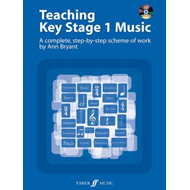Teaching Key Stage 1 Music (BOK)