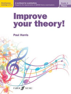 Improve Your Theory! (BOK)