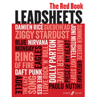 Leadsheets (Red Book) (BOK)