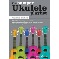 Bumper Ukulele Playlist: (Lyrics and Chords) (BOK)