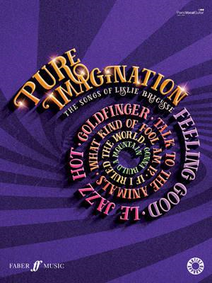 Pure Imagination: The Songbook (Piano, Voice and Guitar) (BOK)