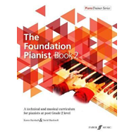 Foundation Pianist Book 2 (BOK)