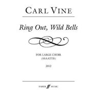 Ring Out, Wild Bells (BOK)
