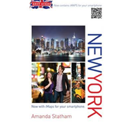 Brit Guide to New York (BOK)
